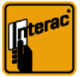 Payment options INTERAC