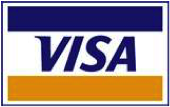 Payment options VISA